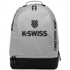 K-Swiss Pickleball Backpack (Grey/Black) -
