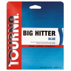 Tourna Big Hitter Blue 18g Tennis String (Set) - Shop the Best Selection of Tennis String
