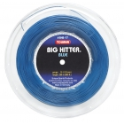 Tourna Big Hitter Blue 18g Tennis String (Reel) -
