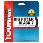Tourna Big Hitter Black 7 16g Tennis String (Set) - Tourna Tennis Racquet String