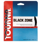Tourna Big Hitter Black Zone 16g Tennis String (Set) - Tennis String Type