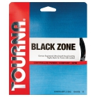 Tourna Big Hitter Black Zone 18g Tennis String (Set) - Tennis String Type