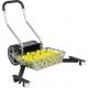 Gamma Ball Mower Ballhopper - Tennis Teaching Carts & Ball Mowers