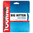 Tourna Big Hitter Blue Rough 18g Tennis String (Set) - Tennis String Type