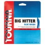 Tourna Big Hitter Blue Rough 18g Tennis String (Set)