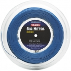Tourna Big Hitter Blue Rough 18g Tennis String (Reel) - Tennis String Type