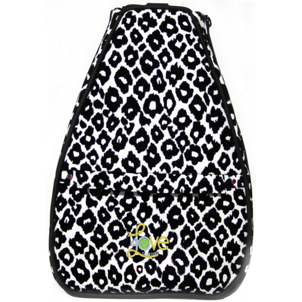 40 Love Courture Big Cat Betsy Tennis Backpack