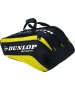 Dunlop Biomimetic Tour 10 Racquet Thermo (Yellow) - Dunlop Biomimetic Tour Tennis Bags