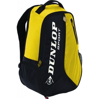 Dunlop Biomimetic Tour Backpack (Yellow)