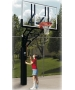 Bison Ultimate Adjustable System, #984445XX - Basketball Skills Equipment