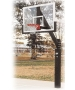 Bison Ultimate Outdoor Glass System, #987344XX - Basketball Skills Equipment