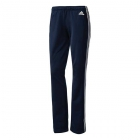 Adidas Women's Designed 2 Move Tennis Warmup Pant (Collegiate Navy/White) - Women's Pants