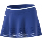Adidas Stella McCartney Barricade Skirt (Bold Blue//White) - New Style Tennis Apparel