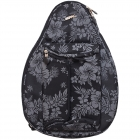 Jet Black Hawaiian Mini Backpack - Best Sellers