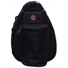 Jet Black Heart Baby Jet Backpack - Jet Bags