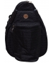 Jet Black Heart Baby Jet Backpack - Tennis Bags