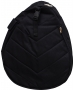 Jet Black Washed Nylon Junior Sling - Jet Sale Tennis Bags