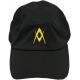 Volkl Performance Cap Logo (Black) - Volkl