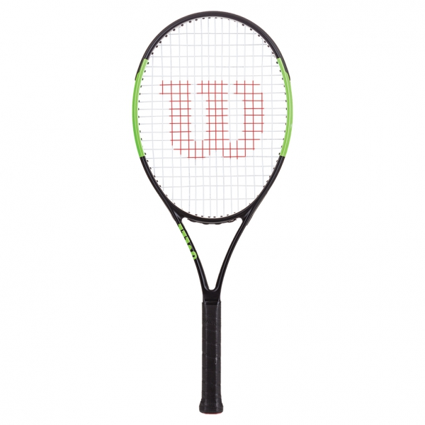 Wilson Blade 26 Inch Junior Tennis Racquet - Do It Tennis