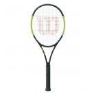 Wilson Blade SW 104 Autograph CV Tennis Racquet - MAP Products