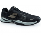 Babolat Men's Jet Mach I AC Tennis Shoe (Black/White)  - New Tennis Shoes