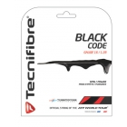 Tecnifibre Black Code 16g (Set) - Tennis String Categories