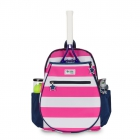 Ame & Lulu Big Love Junior Tennis Backpack (Candy) - Junior Tennis Bags & Backpacks