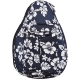 Jet Blue Hawaiian Mini Backpack - Jet Mini Tennis Bags