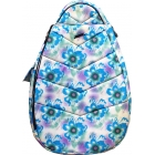 Jet Blue Tropical Large Sling - Jet Large Tennis Bags
