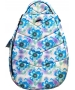 Jet Blue Tropical Large Sling - Tennis Bags on Sale