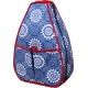 40 Love Courture Daisy Sophie Backpack - Tennis Racquet Bags
