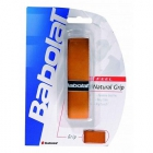 Babolat Natural Leather Replacement Grip - Grip Brands