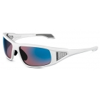 Bolle Diablo Sunglasses (White) - Sunglasses