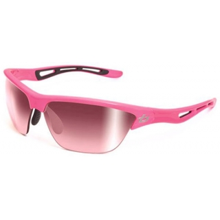 Bolle Helix Sunglasses (Pink)
