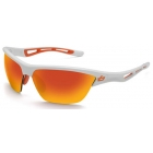 Bolle Helix Sunglasses (White) - Sunglasses