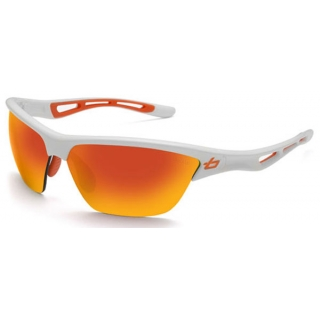 Bolle Helix Sunglasses (White)