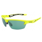 Bolle Bolt Competivision Large Sunglasses (Neon Yellow) - Tennis Accessory Types