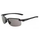 Bolle Flyair Polarized Sunglasses (Matte Black) - Tennis Accessory Types
