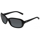 Bolle Molly Polarized Sunglasses (Shiny Black) - New Accessories