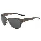 Bolle Perth Polarized Sunglasses (Matte Grey) - Tennis Accessory Types