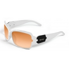 Maxx HD Bombshell 2.0 Sunglasses (White) - Maxx Sunglasses