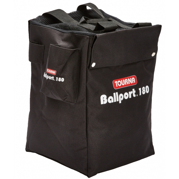 Tourna Ballport 180 Ball Travel Tennis Teaching Cart