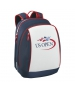 Wilson US Open Tennis Backpack (Red/White/Blue) - Tennis Bag Brands