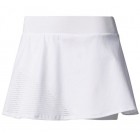 Adidas Stella McCartney Barricade Tennis Skirt, White - Adidas Tennis Apparel