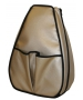 40 Love Courture Golden Bronze Sophi Tennis Backpack - Designer Tennis Backpacks