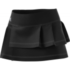 Adidas Women's Advantage Layered Tennis Skirt (Black) - MAP Products