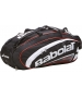 Babolat Team Competition Bag (Black/ Red) - New Babolat Arrivals