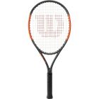 Wilson Burn 26S Junior Tennis Racquet - Wilson Junior Tennis Rackets