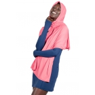 BloqUV UPF 50+ Sun Protective Blanket Wrap (Watermelon) - Shop the Best Selection of Tennis Apparel