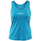 Babolat Women's Match Core Tank (Turquoise) - Discount Tennis Apparel